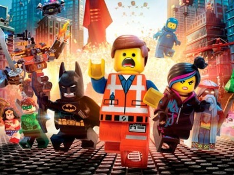 Вышел первый тизер-трейлер к «Лего. Фильму 2»