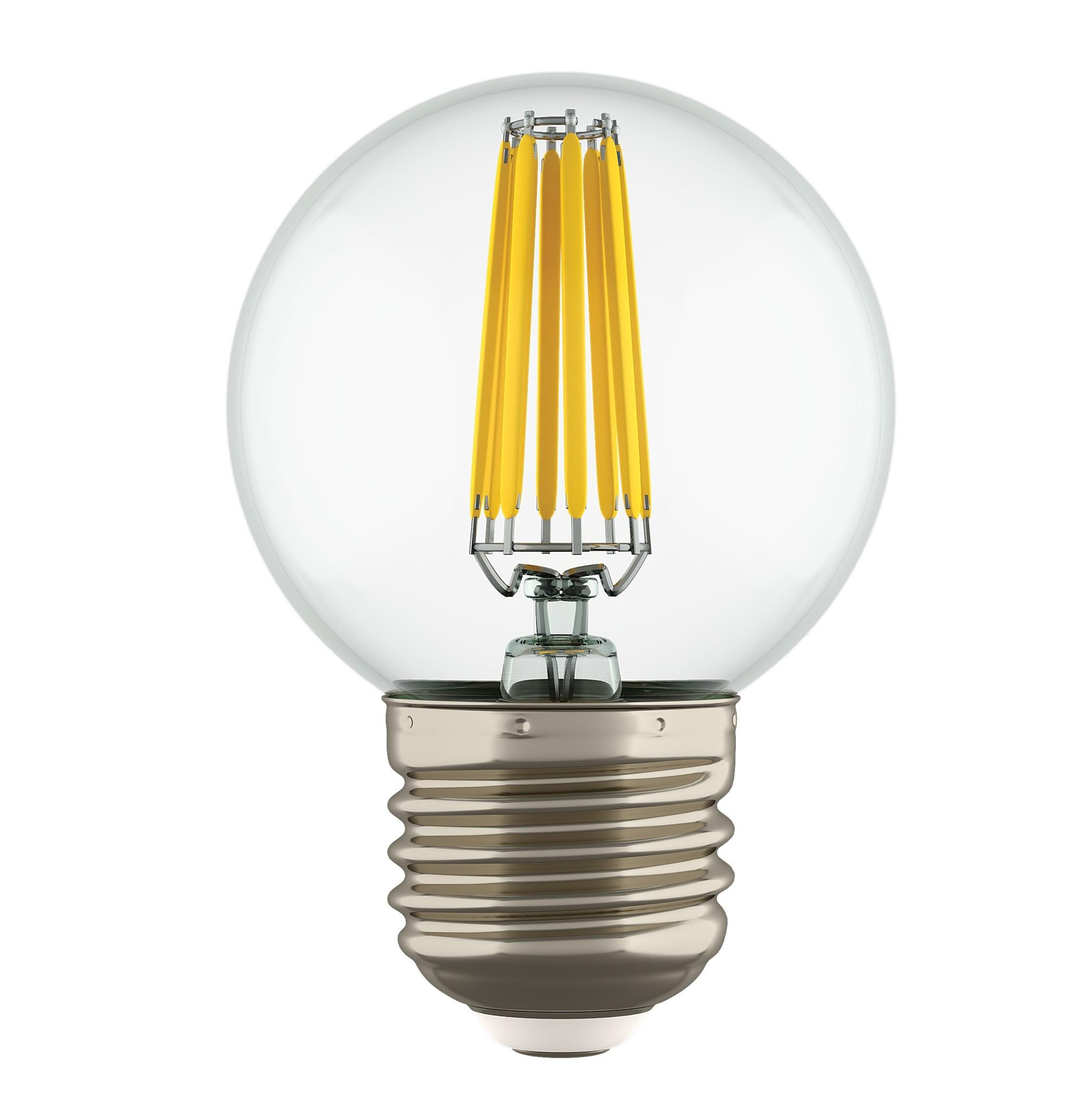 Лампа накаливания или светодиодная - что выбрать?