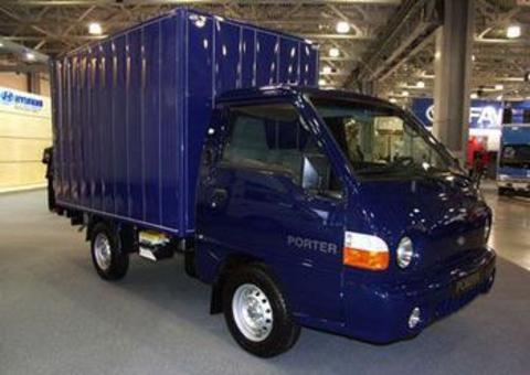 Hyundai Porter / ТагАЗ Porter