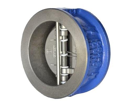 Воздушные клапаны – регулирование вентиляции (окончание)
