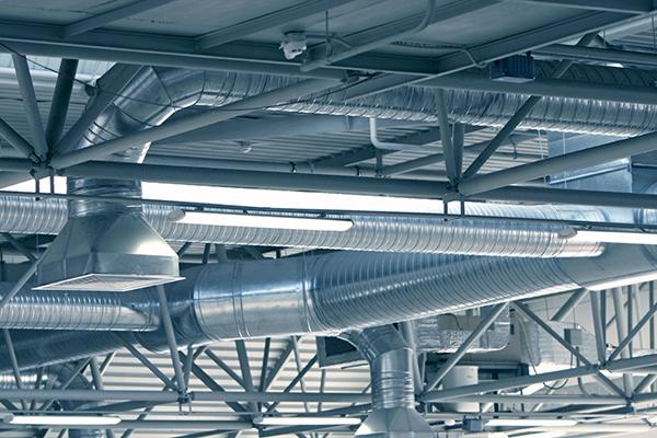 Вентиляция в торговом центре – оптимизируем эксплуатационные затраты