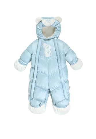 Пуховая детская одежда ArctiLine