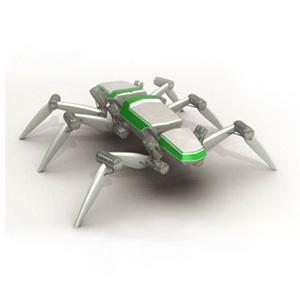 Мир насекомых – источник вдохновения для создателей роботов