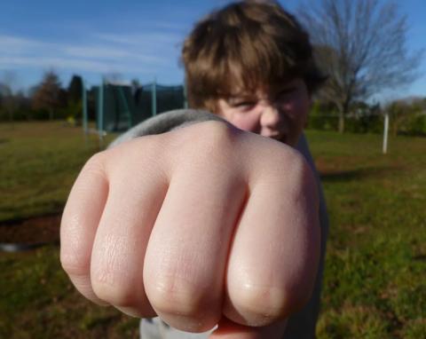 Стоит ли вмешиваться в детские конфликты? Нужно ли учить ребенка давать сдачи?