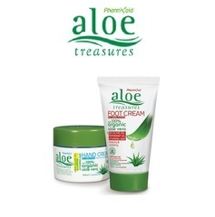 Aloe Treasures