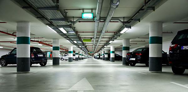 Вентиляция автостоянок – реверсивная, струйная, другая