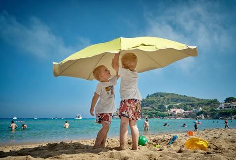 Летняя одежда для ребенка от 3-5 лет – правила выбора