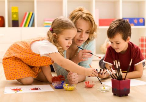 Кто такие дети-билингвы и как с ними заниматься?