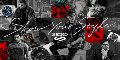Возрождение Seiko 5 Sports для нового поколения.