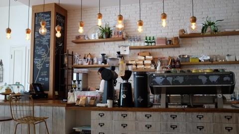 Бизнес-план кофейни: как открыть кофейню с нуля, анализ рисков и пример с расчетами