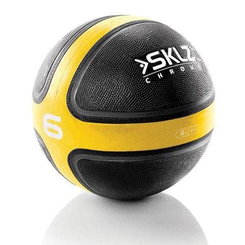 Медицинский мяч: выбор и плюсы тренировок