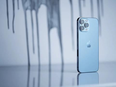 iPhone 13, 120GHz экран уже реальность?
