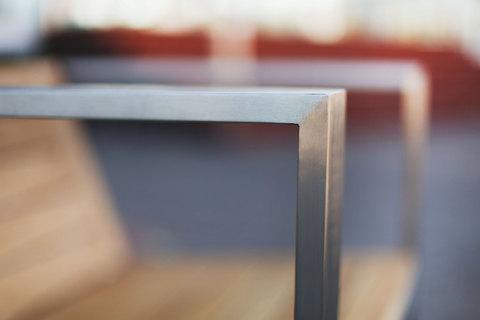 TRIF-MEBEL | Уход за изделиями из нержавеющей стали