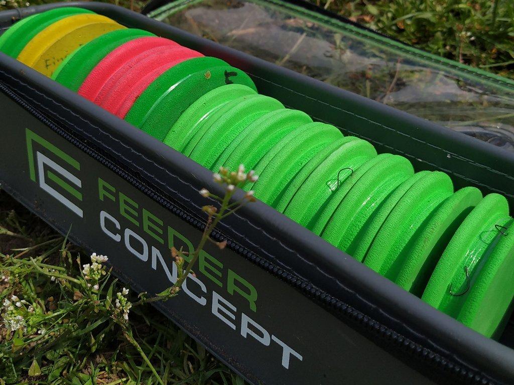 Поводочные лески для фидера. О чем необходимо помнить рыболову при выборе?
