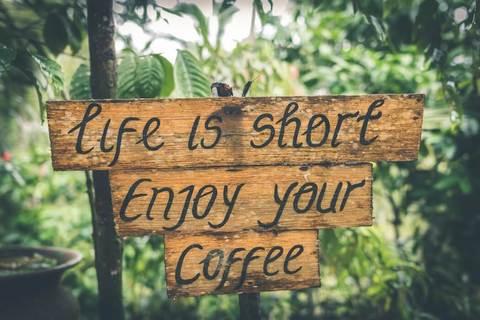 Микролот кофе