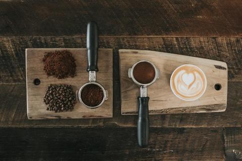 Какой помол кофе выбрать?