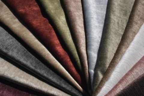 Как правильно выбирать ткань для мягкой мебели