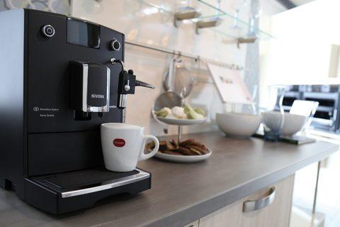 Как выбрать кофемашину Nivona?