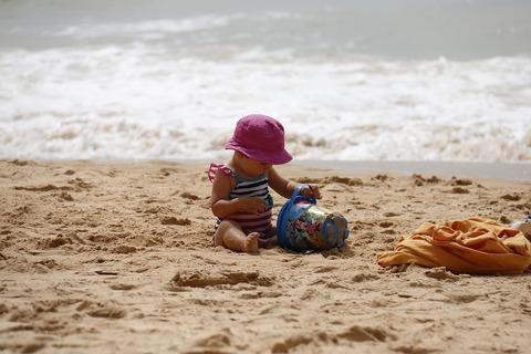 Где отдохнуть с ребёнком за границей в  2019?
