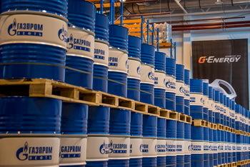 «Газпромнефть» завоевывает страны Центральной Азии