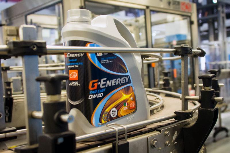 «Газпромнефть» - импортозамещение смазочных материалов.