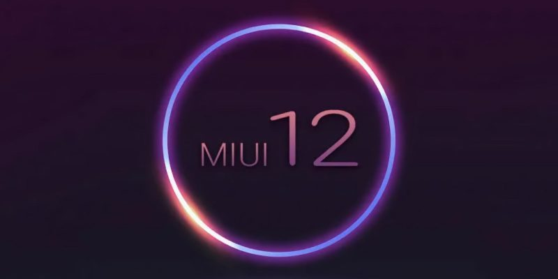 Прошивка MIUI 12 для Xiaomi: особенности новой версии