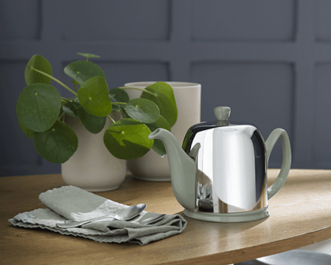 Согревающие и ароматные чаи