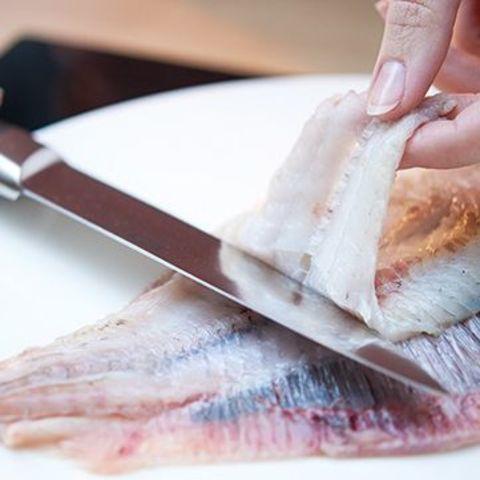 Качественный, совершенный нож