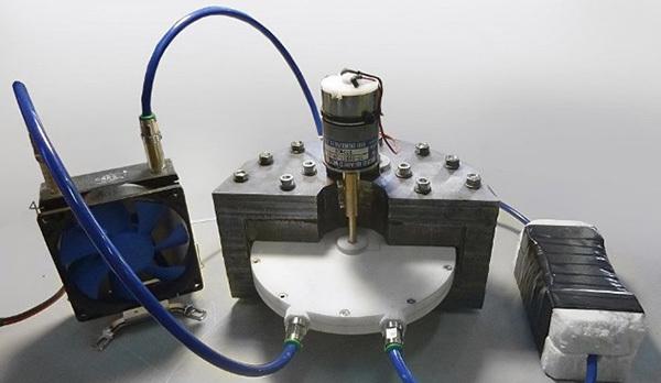 Магнитный кондиционер разработан российскими физиками