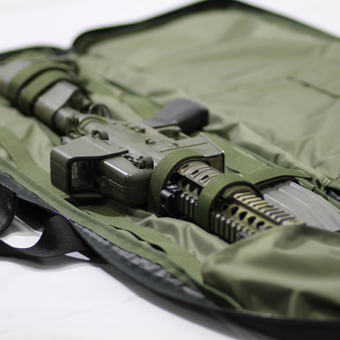 Сумка для оружия Р-320