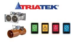 Компания Johnson Controls предлагает решение под брендом Triatek для контроля климата