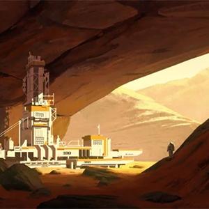 Подготовка к колонизации Марса
