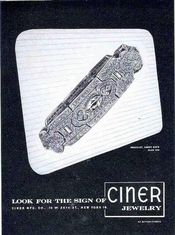 История бренда Ciner