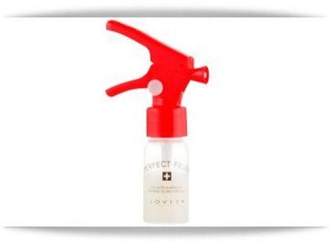 Фотоогляд на ботокс для волосся Lovien Essential