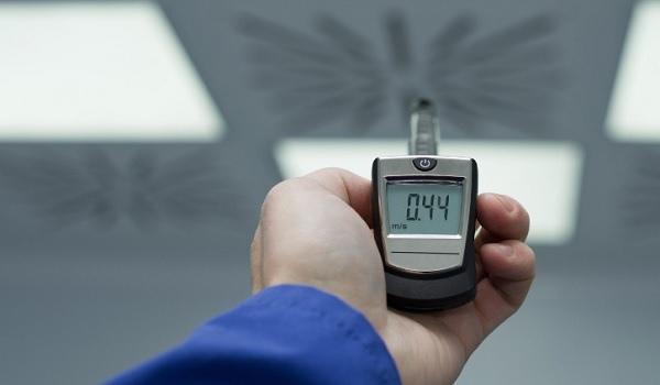 Вентиляция и кондиционирование – наладка по ГОСТ