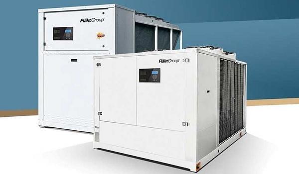 Немецкая FläktGroup начала предлагать 4-трубные тепловые насосы на R454B