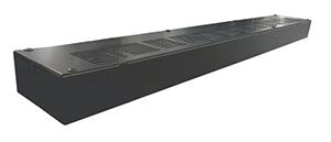 Компания Techno расширила линейку конвекторов фасадной моделью