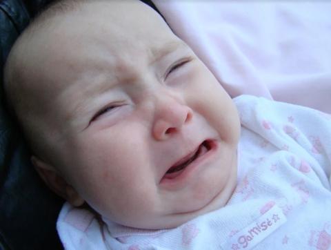 Как распознать обезвоживание у ребёнка?