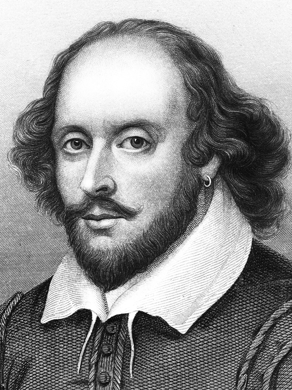 23 апреля родился Уильям Шекспир ( 1564 — 1616) — английский поэт и драматург, считается величайшим англоязычным писателем и одним из лучших драматургов мира.