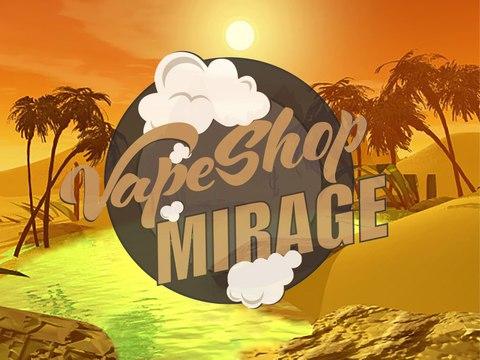Mirage Vape Shop, г. Красногорск