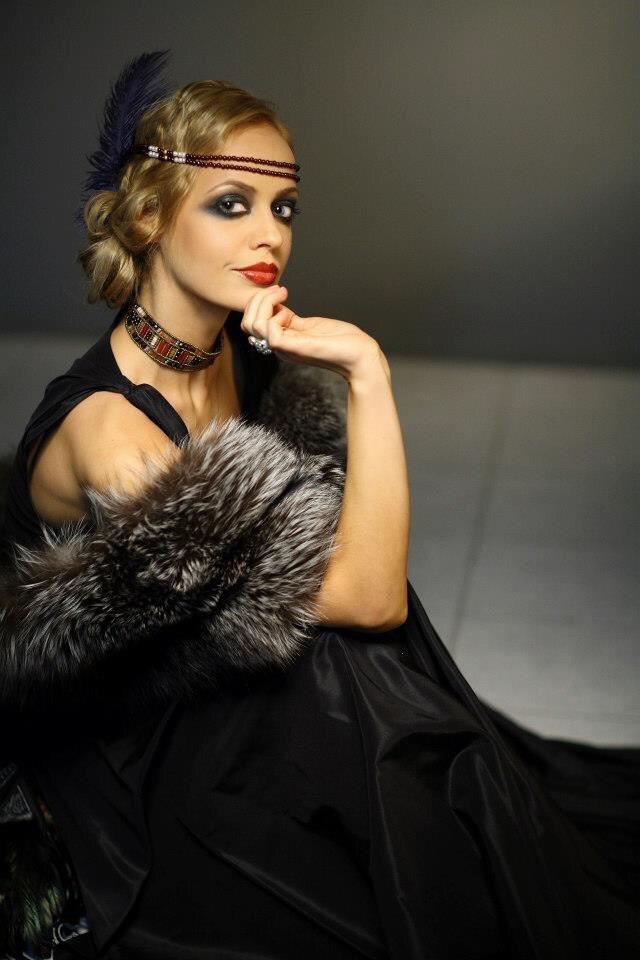 #olgaleffersblog. Стиль Art Deco в ювелирных изделиях. Роскошь и простота,  приправленные экзотикой