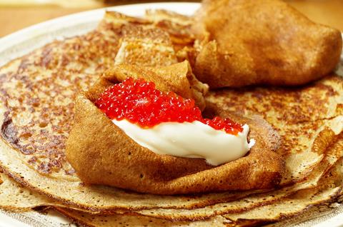 Про калорийность хлеба + рецепт вафель