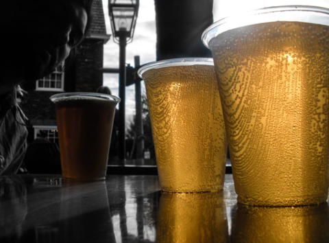 Пиво против сидра - в чем разница