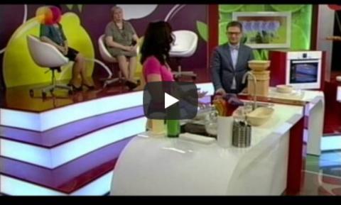 Наша Маша на Домашнем. ТВ