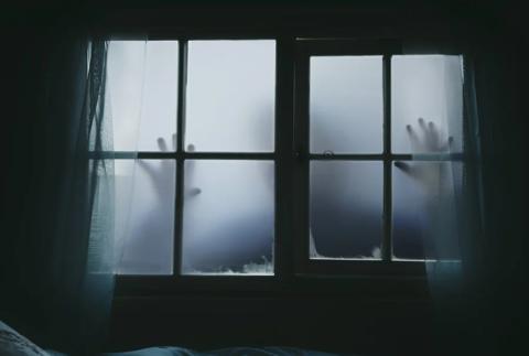 Самые частые детские страхи: что нужно знать, чтобы помочь?