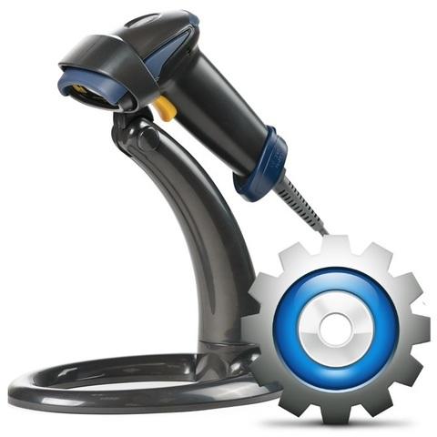 Как подключить сканер штрих-кодов к ПК или POS-системе