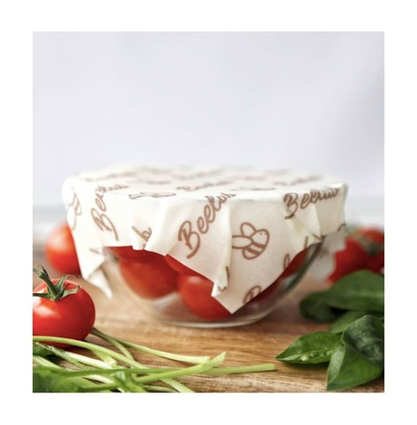 В чём хранить продукты: фольга, вощёная бумага или восковые салфетки?