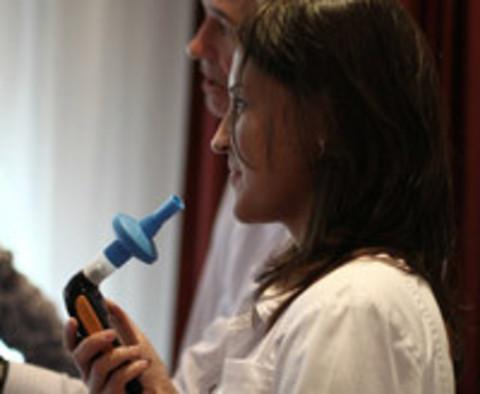 Результаты использования аппарата POWERbreathe у пациентов с позвоночно-спинномозговой травмой в условиях  реабилитационного центра 2 этапа