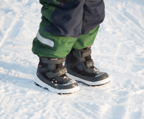 Поступление обуви Viking Зима 2019-2020