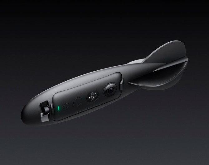 Дрифтер для камеры Insta360 ONE X